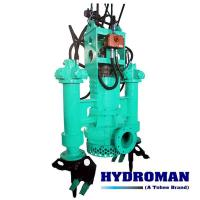 Buy cheap Hydraulic Driven Dredge Pump from wholesalers