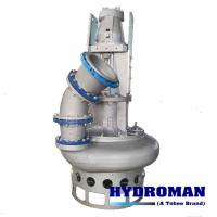 Buy cheap Hydraulic Dredging Pump from wholesalers