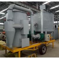 China Portable Grain Dryer 2T/Hour on sale