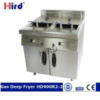 Quality Commercial gas deep fryer import from china for sale