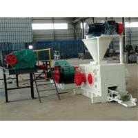China Bauxite Briquette Machine on sale