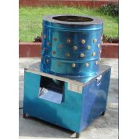 Quality HHD chicken feather plucker automatic chicken plucker for sale NCH-80 for sale