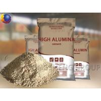 Quality Refractory Brick Refractory Cement for sale