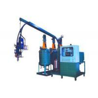Phenolic Injection Machine Manufactures