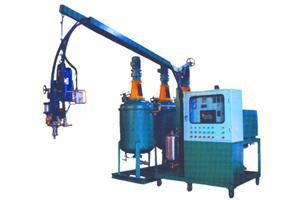 China Phenolic Injection Machine