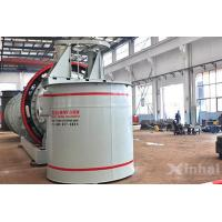 High Efficiency Agitation Tank Manufactures