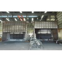 Quality Fixed Melting and Holding Furnace for sale