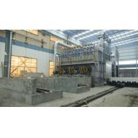 Quality Homogenizing System for Aluminum Based Alloy Plant for sale