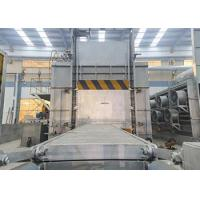 Quality Casting Machine for Aluminum Alloy Plant for sale