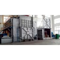 Quality Furnace for Aluminum Homogenizing, using Electric Heater for sale