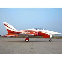 Quality Freewing Super Scorpion 80mm EDF Jet ARF RC Airplane for sale