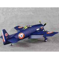 Quality FlightLine RC F8F-1 Bearcat 1200mm (47 inch) Wingspan-PNP RC Airplane for sale