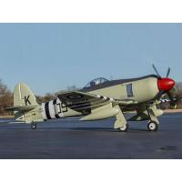 Quality FlightLine RC Hawker Sea Fury 1200mm Wingspan - PNP RC Airplane for sale
