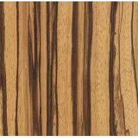 Quality Africa Species AS-Zebrawood for sale