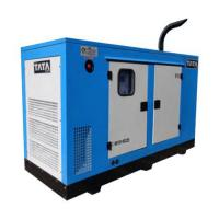 Quality Tata Silent Diesel Generators for sale