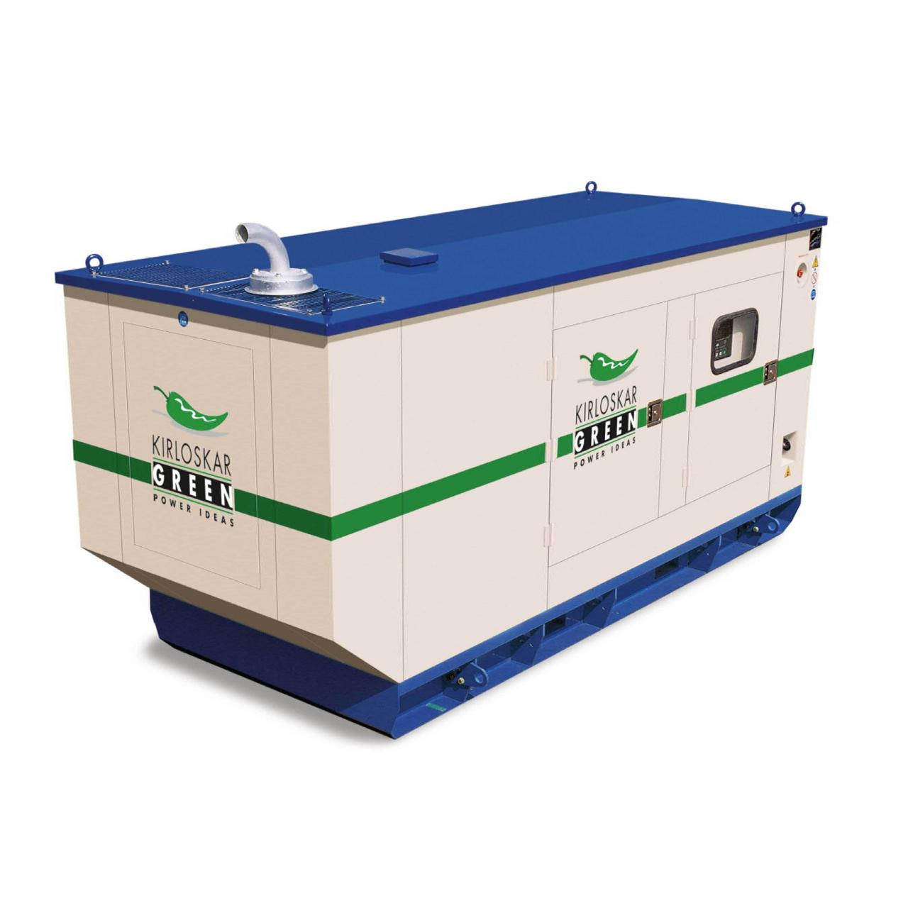 Quality Silent Diesel Generator for sale
