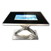 Buy cheap 32inch touchscreen table for the restaurant from wholesalers