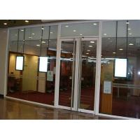 China Commercial Steel Doors on sale