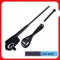 China top mounted am/fm car antenna , glass figer mast for Peugeot Nissan on sale