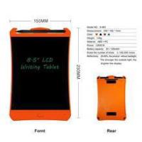 Quality Professional E-writer 8.5 inch writing board /lcd writing tablet/lcd memo pad for sale