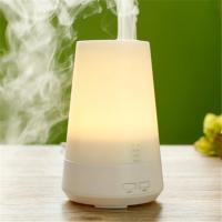 KW5701 100ml wooden aromatic mist usb ultrasonic aroma home Manufactures