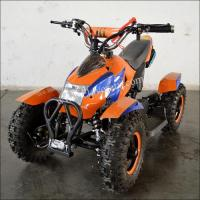 Buy cheap CE Standard Mini Quads 49CC Kids ATV with Alloy Air Filter from wholesalers
