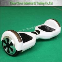 36V 350W 500W 600W Smart Electric Balance Scooter Manufactures
