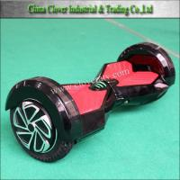 High Quality Self Balancing Electric Scooter Mini Car Unicycle with Bluetooth Manufactures