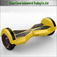 balance electric scooter two wheel electric hover board 2 wheels bluetooth balance scooter car Manufactures