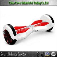 Hot Sale 6.5 Inch Two Wheel Smart Self Balance Electric Scooter/Hands Free Balance Scooter Manufactures