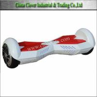 China 2016 Max Lastest Electric Self Balance Scooter 2 Wheel Drifting Skateboard Smart Scooter LED on sale