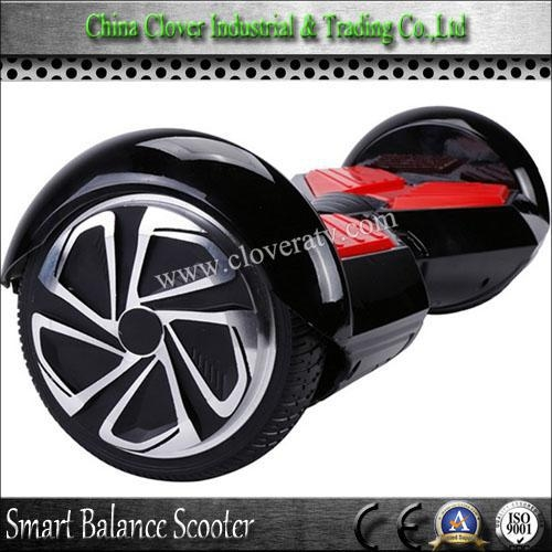 Quality Chinese Adults Mini Self Balancing Electric Scooter with Remote Control for sale