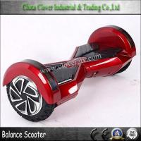 Secure Electric Mini Car Unicycle 2 Wheels Hover Board Balance with Bluetooth Speaker Manufactures