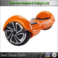 Two Wheels Smart Self Balance Scooter Balance Board Electric Manufactures