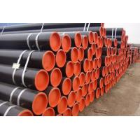 China ERW steel pipe petroleum line pipe on sale