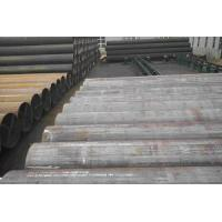 LSAW steel pipe piling pipe Manufactures