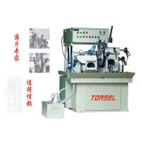 Sheet side grinding machine S2C Manufactures