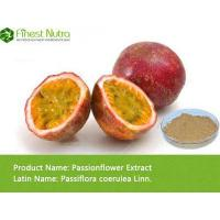 Passionflower Extract - Flavones 3% Manufactures