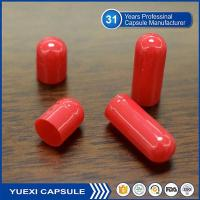Quality HPMC capsules for sale
