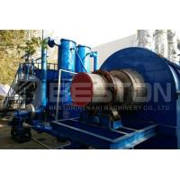 Quality Sewage Sludge Treatment Plant for sale