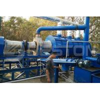 Buy cheap Rice Husk Charcoal Making Machine from wholesalers