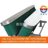 V type conveyor for sheep Manufactures
