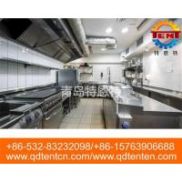 Central kitchen equipment Manufactures