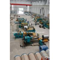 Buy cheap Stainless Steel Cut to Length Line from wholesalers