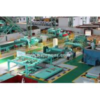 Quality High Speed CR Cut to Length Line for sale