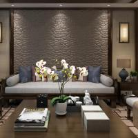 Buy cheap 3D SOFT WALL PANEL REFLECTION from wholesalers