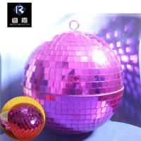 Buy cheap Christmas Ball collection Gift box Mirror ball from wholesalers