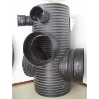 Buy cheap HDPE Inspection Manhole from wholesalers
