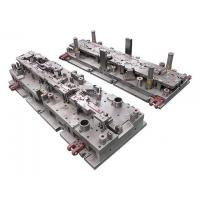 Buy cheap Steel Progressive Die from wholesalers