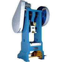Buy cheap Pillar Type Power Press from wholesalers